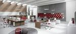 иновантни офис мебели от пдч първокачествени