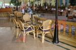 Мебел от естествен ратан с дълъг срок на използваемост