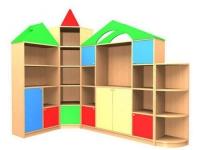 Обзавеждане на детски градини 19972-0