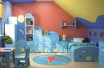детски стаи по поръчка 345-2617