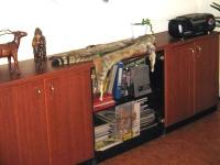 Шкафове за обзавеждане на офис