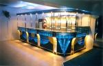 метални барове по поръчка