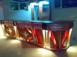 изработка на метален бар