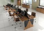 Интериорен дизайн на работни кабинети за офис