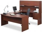 Интериорен дизайн на работни офис кабинети