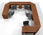 Цялостни решения за обзавеждане на работни кабинети за офис