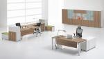 Интериорен дизайн за офис кабинети вносител