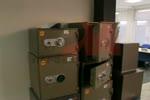 Поръчкови метални взломоустойчиви сейфове