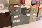 Метални електронни сейфове по индивидуална поръчка