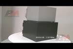 Офис сейфове с различни големини