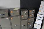 Сейф за заложна къща  по индивидуална поръчка Бургас