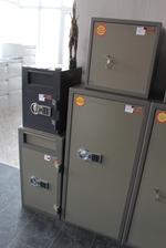Изработка на работни сейфове и за заложна къща по поръчка Бургас